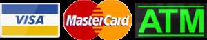 VisaMasterCardATM
